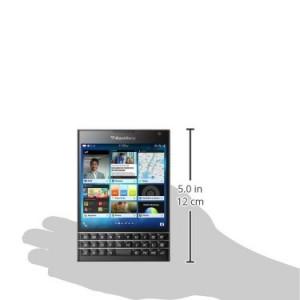 BlackBerry Passport Factory Unlocked Cellphone1