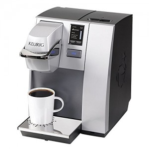 KEURIG Commercial Brewing System with Bonus K-Cup