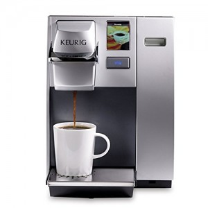 KEURIG Commercial Brewing System with Bonus K-Cup 12