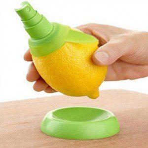 Utopia Kitchen 3pcs Citrus Sprayer12