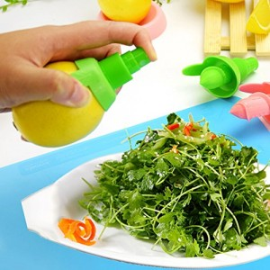 Utopia Kitchen 3pcs Citrus Sprayer1