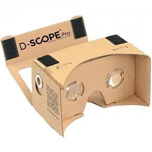 Google Cardboard Kit123