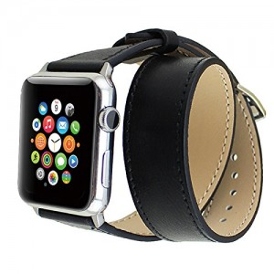 Apple Watch Band, Wearlizer Genuine Leather13