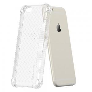 iPhone 5se Case, LUVVITT [Clear Grip] Soft Slim2