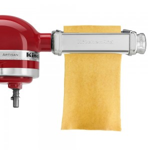 Pasta Roller and cutter for Spaghetti and Fettuccine12