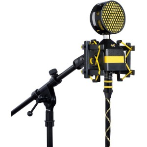 NEAT Worker Bee Cardioid Solid State Condenser Microphone1