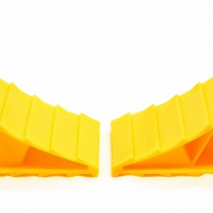 Camco 44414 Wheel Chock - Pack of 21