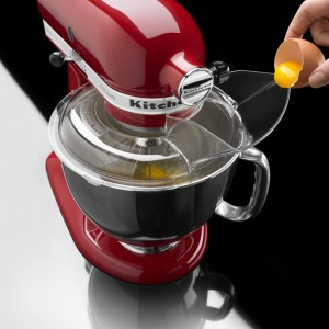 KitchenAid Artisan Stand Mixer with Pouring Shield12