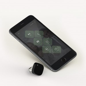 Neyya Smart Ring with Bluetooth1