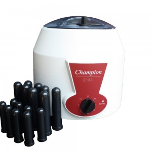 Ample Scientific Champion E-33 Bench-Top Centrifuge