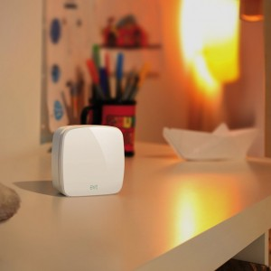 Elgato Eve Room, Wireless Indoor Sensor