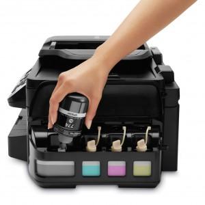 Epson WorkForce ET-4550  Wireless Printer with Fax2