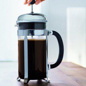 Bodum Chambord 8 cup French Press Coffee Maker