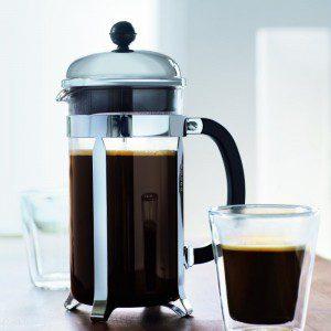 Bodum Chambord 8 cup French Press Coffee Maker123