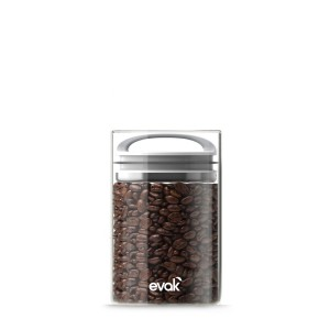 Prepara EVAK Glass Food Storage Container