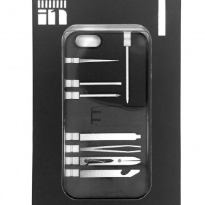 IN1 Multi Tool Case for iPhone 6/6s - Retail Packaging123