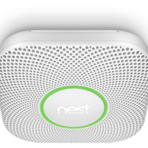 Nest Protect 2nd Gen Smoke + Carbon Monoxide Alarm2