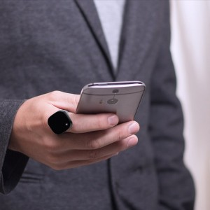 Neyya Smart Ring with Bluetooth22