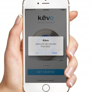Kwikset Kevo Smart Lock with Keyless Bluetooth Touch to Open 12