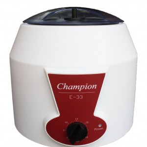 Ample Scientific Champion E-33 Bench-Top Centrifuge11