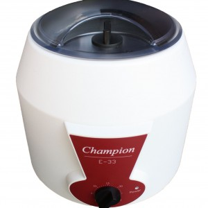 Ample Scientific Champion E-33 Bench-Top Centrifuge2
