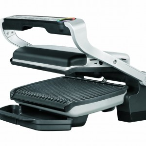 T-fal OptiGrill Stainless Steel Indoor Electric Grill12