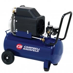 Campbell Hausfeld HL540100AV 8-Gallon Air Compressor