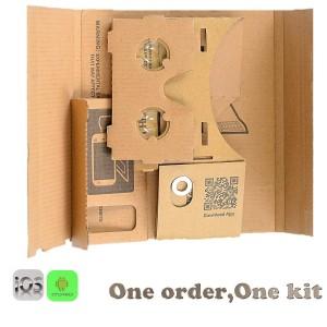 Google Cardboard Kit2