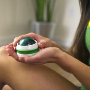 Massage Ball Roller 2 Piece Deluxe Set11