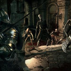 Dark Souls III: Day 1 Edition - PlayStation 4