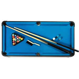 Hathaway Sharp Shooter Table Top Billiard Table
