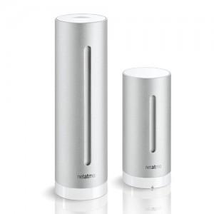 Netatmo Weather Station for Smartphone deal