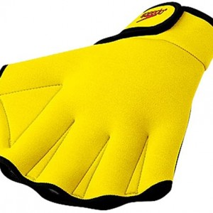 Aqua Fit Swim Training Gloves