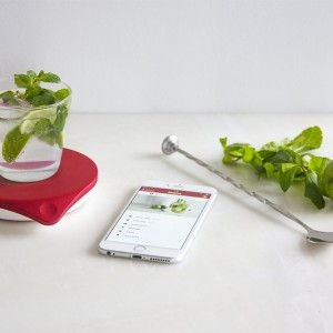 Drop kitchen connected kitchen scale best price review for The drop kitchen scale