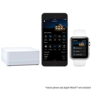 Wireless Smart Lighting In-Wall Dimmer Kit