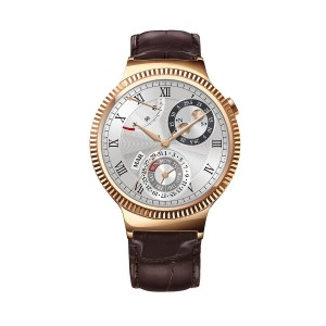 Huawei Watch Rose Gold Plated offer