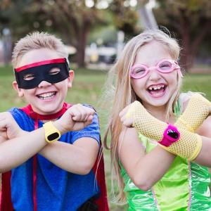 X-Doria KidFit Activity/Sleep Tracker for Kids