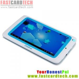 ARCHOS ARNOVA ChildPad Tablet PC