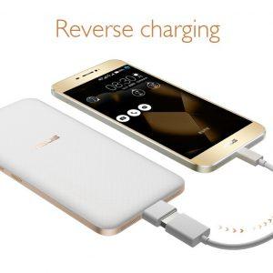 Asus Pegasus 5000 Android Smartphone
