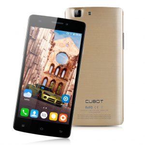 Cubot X12 Quad Core Smartphone