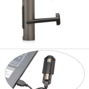 Electric Shavers Lighters 2in1 Travel USB
