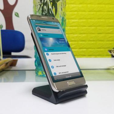 HDC Space S7 Edge Smartphone