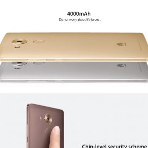 Huawei Mate 8 AL10 64GB Smartphone