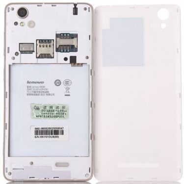 Lenovo A858T Smartphone