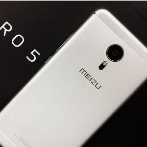 Meizu Pro 5 Smartphone