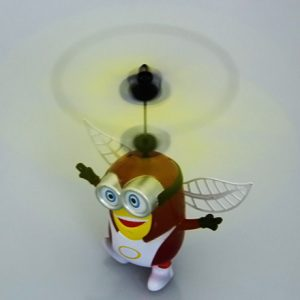 Minion Remote Control Helicopter