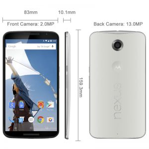 Motorola Google Nexus 6 32GB Price