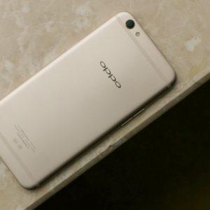 OPPO R9s 64G Smartphone
