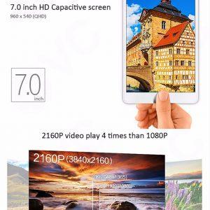 Onda V702 Tablet