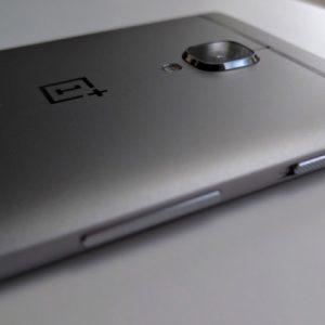 OnePlus 3T 64GB Smartphone